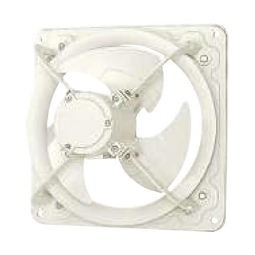 三菱電機:産業用有圧換気扇 防爆型 給気変更可能 型式:EF-25ASD-V