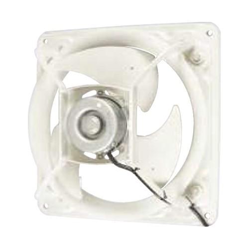 三菱電機:産業用有圧換気扇 機器冷却用 排気専用 型式:EF-35UDT40A