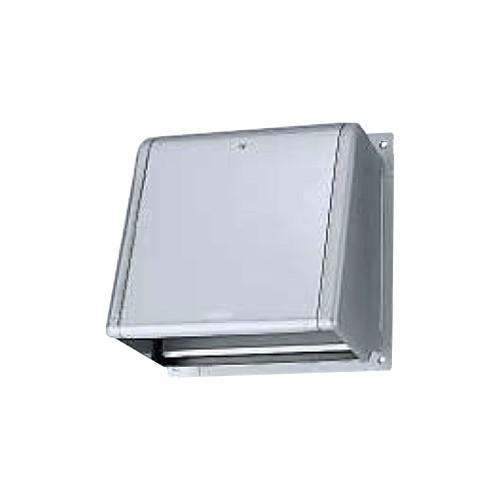 三菱電機:有圧換気扇システム部材 電動シャッター付ウェザーカバー 型式:SHW-20MSDB