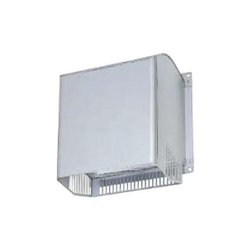 三菱電機:有圧換気扇システム部材 業務用有圧換気扇用 給排気型ウェザーカバー 型式:PS-20CSDK