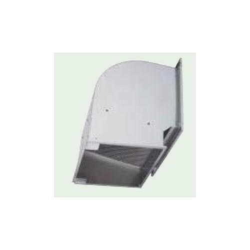 三菱電機:有圧換気扇用ウェザーカバー 防火タイプ 防虫網標準装備 型式:QW-25SDCM