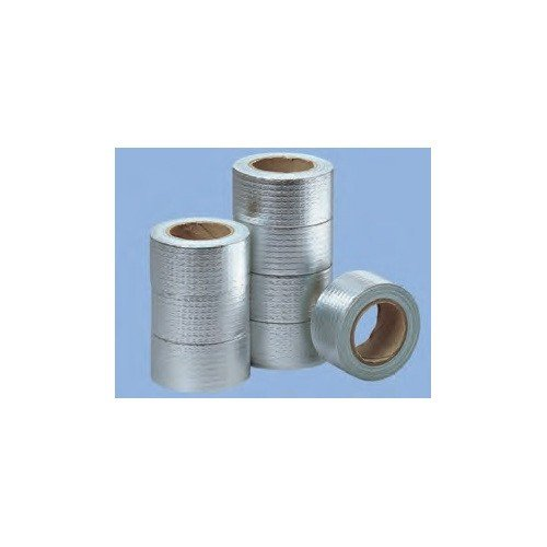 イノアック住環境:アルミガラスクロス粘着テープ 型式:ALTAPE(1セット:100個入)