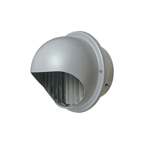メルコエアテック:丸形フード網網防火ダンパー付 型式:AT-250MWSD5