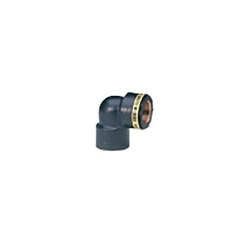 積水化学工業:エスロンUX継手 絶縁給水栓エルボ(ISL) 型式:LUIL251(1セット:15個入)