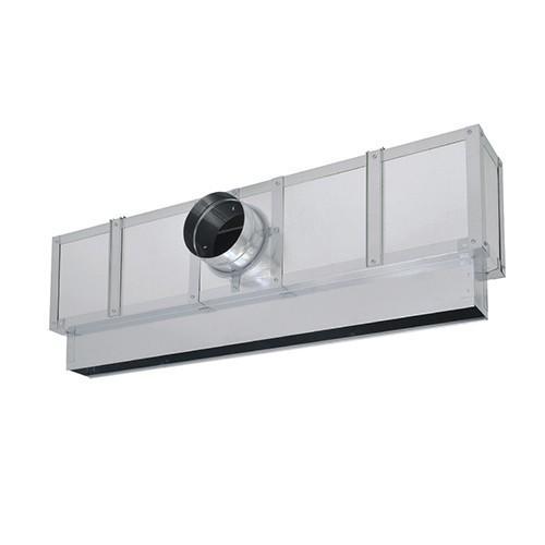 フカガワ:リニアディフューザーチャンバー(LDチャンバー) 型式:LDCH-2500-T
