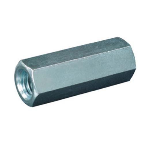 フカガワ:長ナット(六角) 型式:NATL-ステンレス-W3/8x40mm(1セット:100個入)