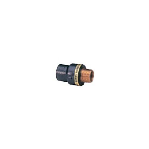 積水化学工業:エスロンUX継手 絶縁メスオスソケット(IMOS) お買い得パック 型式:NUMOS32(1セット:7個入)