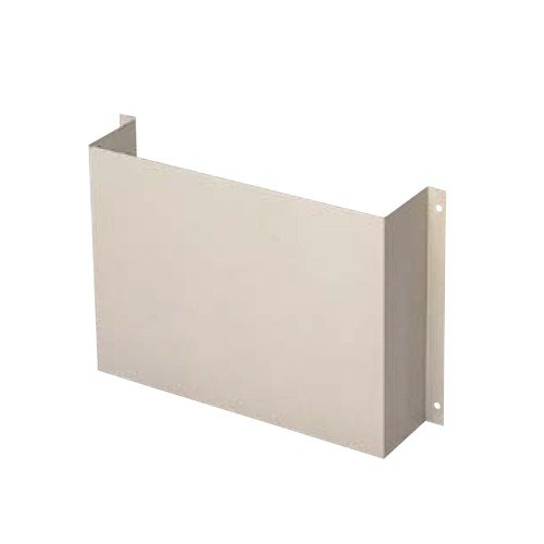 未来工業:ヘッダーボックス配管カバー(防錆仕様) 型式:GSHBK2-8WL