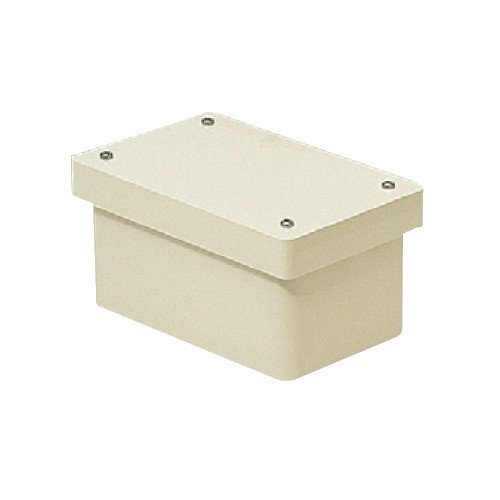 未来工業:防水プールボックス(カブセ蓋) 型式:PVP-454030BJ