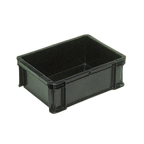 岐阜プラスチック工業:導電性コンテナ 型式:導電B-14(1セット:10個入)
