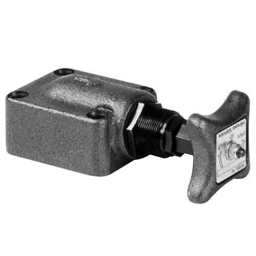 国内調達品:ガスケット形ストップバルブ 型式:HGH-4211-20-23