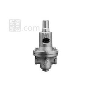 ベン:減圧弁(蒸気用) 型式:RD30-GL-25