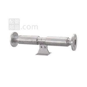 ベン:べローズ形伸縮管継手 型式:JB22-N-20