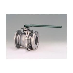日立金属:10K150lbタイプボールバルブ 型式:BU10F1B-32A