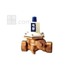 ベン:減圧弁(平静シリーズ(赤水対策中容量)) 型式:RD31N-F(L)-15