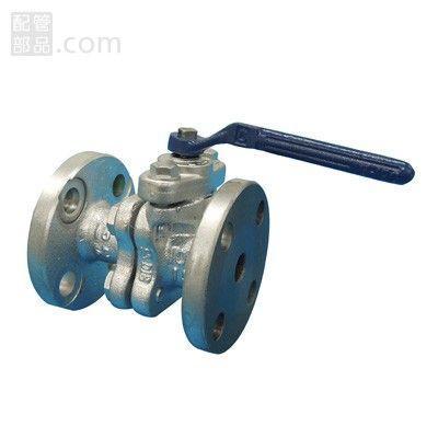 日立金属:10Kタイプボールバルブ ガス用 型式:BM10K F0L-50A