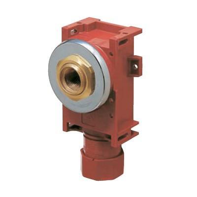 オンダ製作所:水栓ジョイントボックス 青銅継手 <A-4> 型式:WA4-13L25(1セット:10個入)