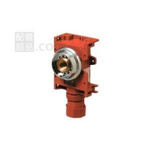 オンダ製作所:水栓ジョイントボックス 青銅継手 座付水栓用 <A-4R> 型式:WA4R-1022Z(1セット:10個入)