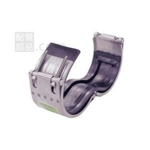 ショーボンドマテリアル:ストラブ・クランプ NBR クロモリ鋼 型式:C‐250NC