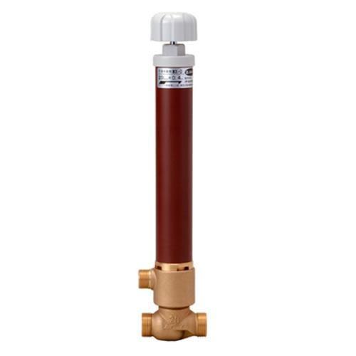 竹村製作所:不凍水抜柱 MX-D(湯水抜栓) 本体のみ 型式:MX-D-2013028