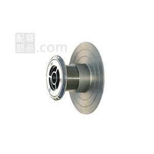 アウス:吐出金具(防水皿付) 型式:DL-T4-80