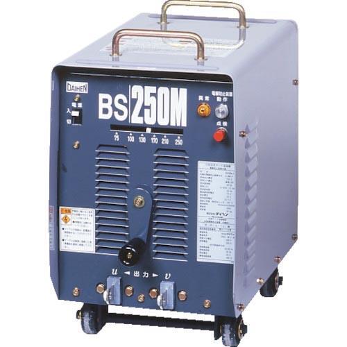 ダイヘン 電防内蔵交流アーク溶接機 250アンペア60Hz BS-250M-60 ( BS250M60 )