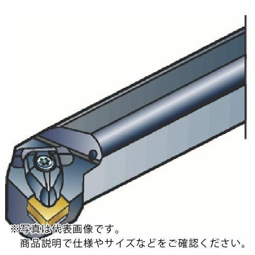 サンドビック コロターンRC ネガチップ用ボーリングバイト A25T-DCLNR ( A25TDCLNR12 )