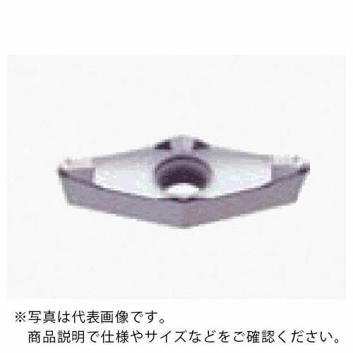 タンガロイ 旋削用G級ポジTACチップ KS05F VCGT160404-AL ( VCGT160404AL ) 【10個セット】
