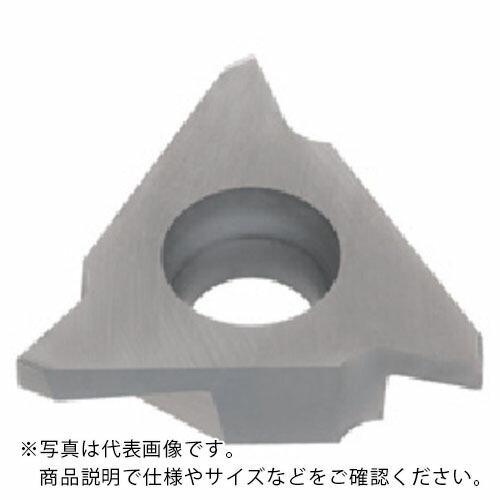 タンガロイ 旋削用溝入れTACチップ AH710 GBL43230 ( GBL43230 ) 【10個セット】
