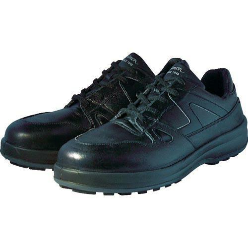 シモン 安全靴 短靴 8611黒 28.0cm 8611BK-28.0 ( 8611BK28.0 )