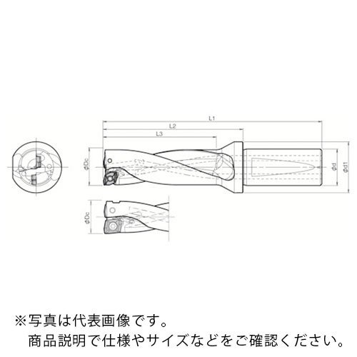 京セラ ドリル用ホルダ S25-DRX250M-3-07 S25-DRX250M-3-07 S25-DRX250M-3-07 ( S25DRX250M307 ) d6f