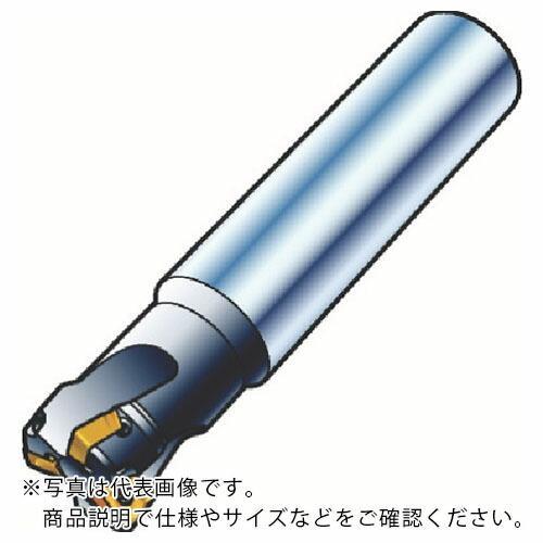 サンドビック コロミル490エンドミル 490-025A25-08L ( 490025A2508L )