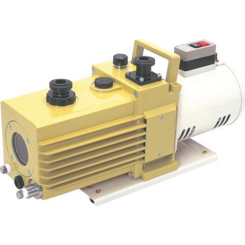ULVAC 三相200V 油回転真空ポンプ GCD-201X ( GCD201X )