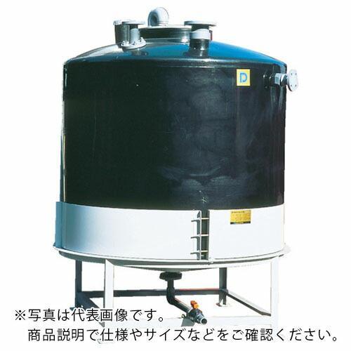 ダイライト AT型完全液出しタンク 4000L AT-4000 ( AT4000 )