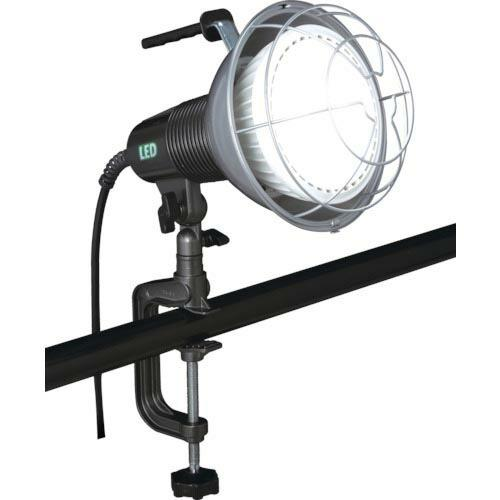 ハタヤ 42W LED作業灯 100V 42W 10m電線付 RXL-10W ( RXL10W )