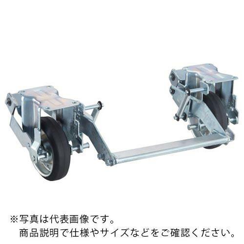TRUSCO ドンキーカート 500番用足踏み式アシストユニット 500NFA ( 500NFA )
