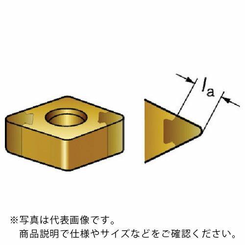 サンドビック T−Max 旋削用CBNチップ 7015 DNGA110408S01030A ( DNGA110408S01030A ) 【5個セット】