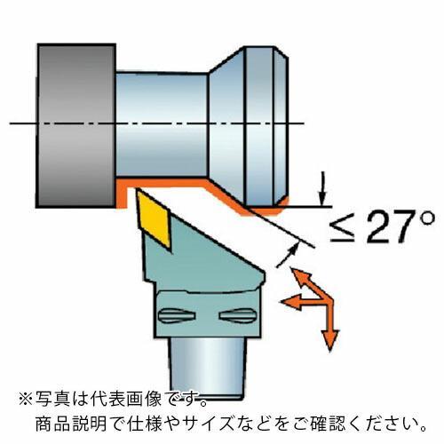 サンドビック コロマントキャプト T−Max P用カッティングヘッド C5-PDJNR-35060-15 ( C5PDJNR3506015 )