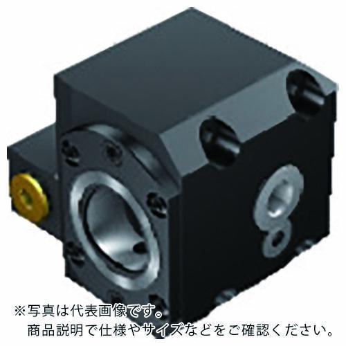 サンドビック コロマントキャプト 手動クランプホルダ C5-RC2080-77110A ( C5RC208077110A )