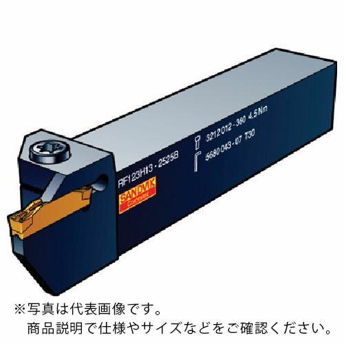 サンドビック コロカット1・2 突切り・溝入れ用シャンクバイト LF123L32-3232BM ( LF123L323232BM )