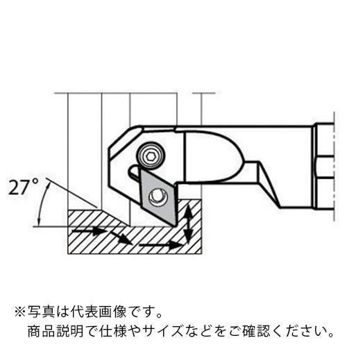 京セラ 内径加工用ホルダ S32S-PDZNR15-44 ( S32SPDZNR1544 )