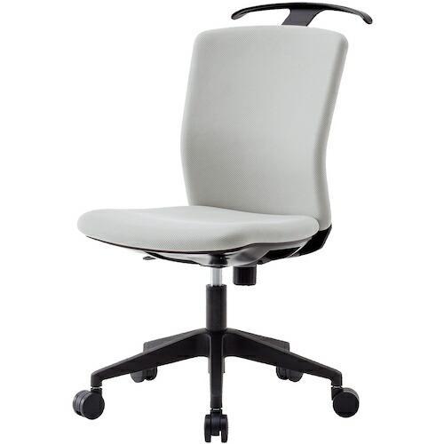 アイリスチトセ ハンガー付回転椅子(フリーロッキング) グレー アイリスチトセ ハンガー付回転椅子(フリーロッキング) グレー HG-X-CKR-46M0-F-GY ( HGXCKR46M0FGY )