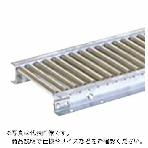 セントラル ステンレスローラコンベヤMRU1906型300W×30P×2000L MRU1906-300320 ( MRU1906300320 )