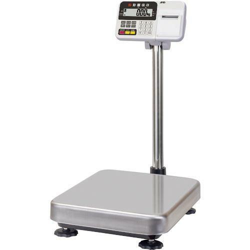 A&D 防塵・防水デジタル台はかり ひょう量220kg HW200KCP ( HW200KCP )