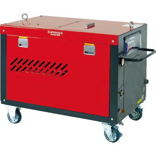スーパー工業 モーター式高圧洗浄機-60HZ超高圧型 SAL-1450-2 ( SAL1450260HZ ) スーパー工業(株) haikanshop