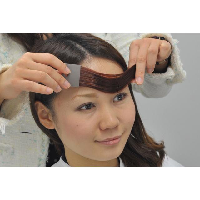 ヘアカラー色見本 16色セット|hair-color|06