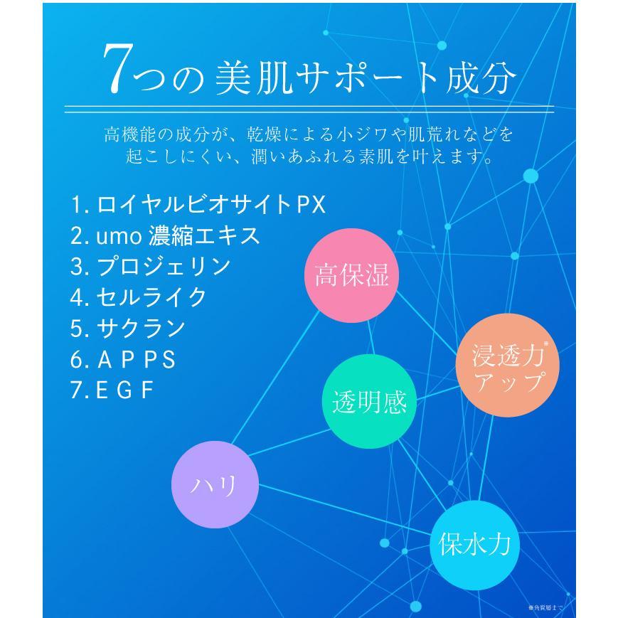 【サロン専売品】ヒト幹細胞培養液配合 美容液SC エッセンス プラス30ml hairmake-earth-store 05