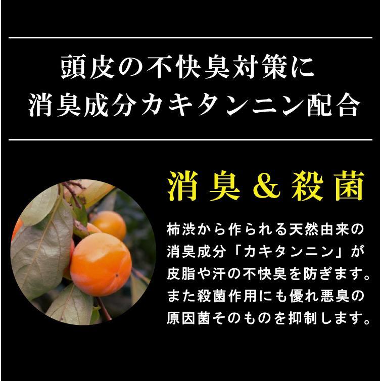 【2点セット】薬用スキャルプシャンプー&トニックセット [医薬部外品] hairmake-earth-store 07