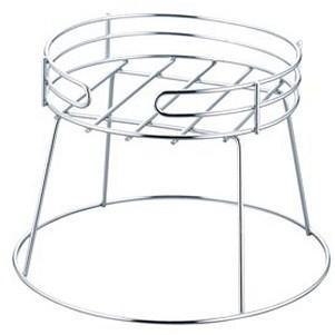 ドリンクサーバー ガラス おしゃれ 3L スタンド セット SALUS 佐藤金属|hakarinbou|03