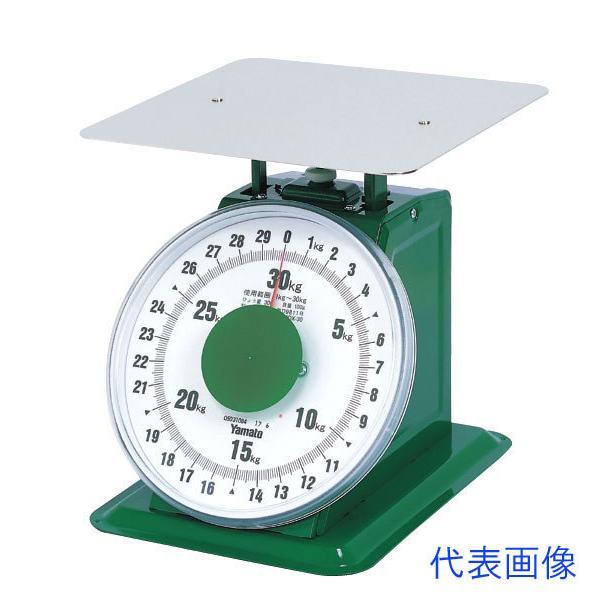 大和製衡YAMATO上皿自動はかり大型SDX-30ひょう量30kg